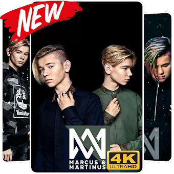 Download Top 49 Marcus And Martinus Wallpaper Wallpapers Games
