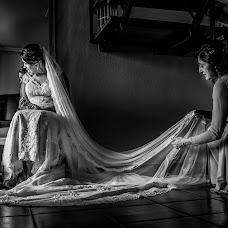 Fotógrafo de bodas Rafael ramajo simón (rafaelramajosim). Foto del 03.07.2018