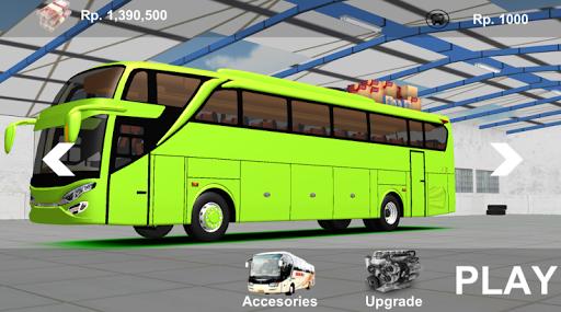 ES Bus Simulator ID 2 1.21 screenshots 1