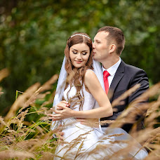 Wedding photographer Anna Zavodchikova (foxphoto). Photo of 26.03.2018