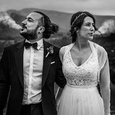 Wedding photographer Marc Prades (marcprades). Photo of 24.07.2018