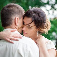 Wedding photographer Nataliya Malysheva (NataliMa). Photo of 09.11.2016