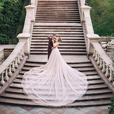 Wedding photographer Vadim Muzyka (vadimmuzyka). Photo of 16.10.2018