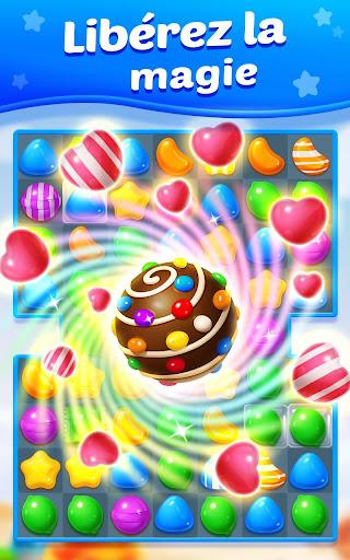 Bonbons Fiu00e8vre  captures d'u00e9cran 12