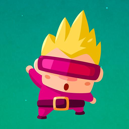 挖英雄 - Dig Hero 休閒 App LOGO-硬是要APP