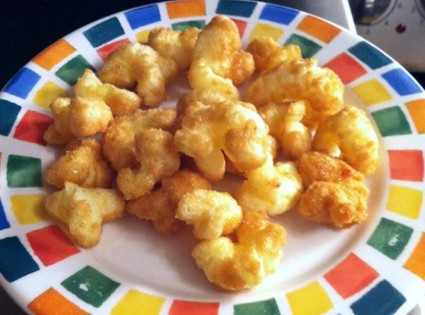 Better Than Caramel Corn! Recipe