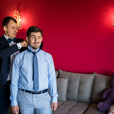 Wedding photographer Husovschi Razvan (razvan). Photo of 05.03.2018