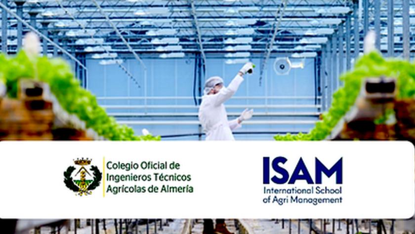 El programa conjunto de formación es el primero de España en ofrecer a los ingenieros del campo un Título de Actualización de Conocimientos