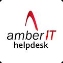 AmberIT Helpdesk icon
