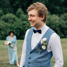 Wedding photographer Yuliya Gamova (Yulyaphoto2013). Photo of 22.07.2017