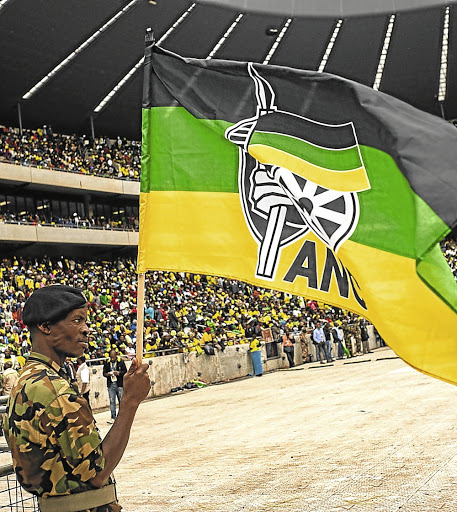 Challenge: All eyes may be on the coming ANC national conference, but the roots of SA's lacklustre growth go deeper than today's political headlines. Picture: DAYLIN PAUL/ SOWETAN