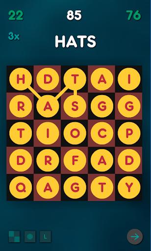 Word Chess PRO screenshot 4