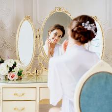 Wedding photographer Katya Komissarova (Katy). Photo of 04.12.2017