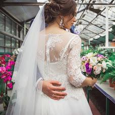 Wedding photographer Katya Korenskaya (Katrin30). Photo of 09.02.2016