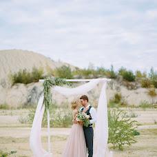 Wedding photographer Aleksey Komarov (weddingak). Photo of 20.10.2015