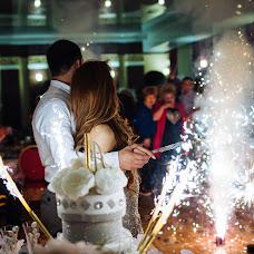 Wedding photographer Evgeniy Semenychev (SemenPhoto17). Photo of 31.05.2018