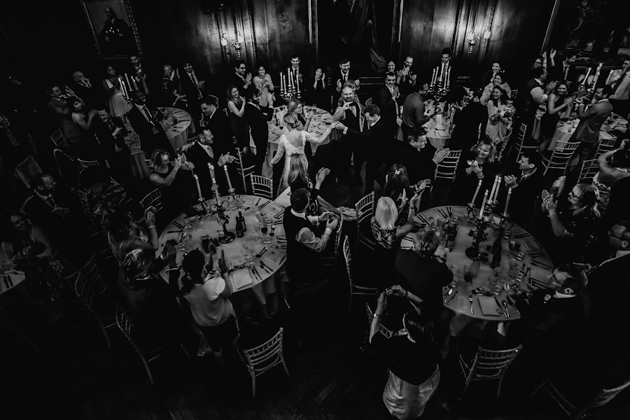 Wedding photographer Steven Rooney (stevenrooney). Photo of 11.11.2016