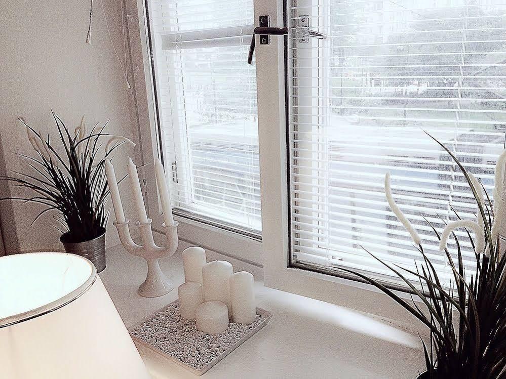 Helsinki Apartment Kamppi