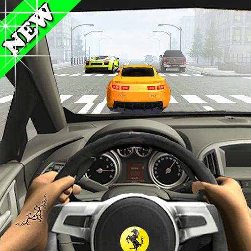 Racing in Car - Pro 2017 (game)