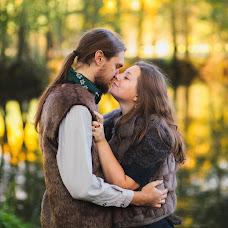 Wedding photographer Vladimir Nikolaychik (LiFEFOTO). Photo of 20.11.2015