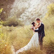 Wedding photographer Natalya Kotukhova (photo-tale). Photo of 25.11.2016