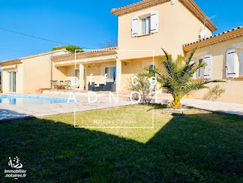 villa à Pierrelatte (26)