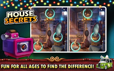 Download 200 Levels Hidden Objects Free Secret House For Android