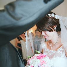 Wedding photographer Yun-chang Chang (YunchangChang). Photo of 02.09.2016