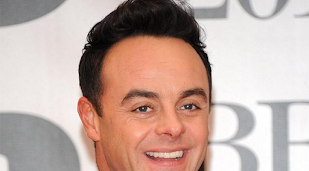 Ant McPartlin credits NHS doctor for his 'recovery'
