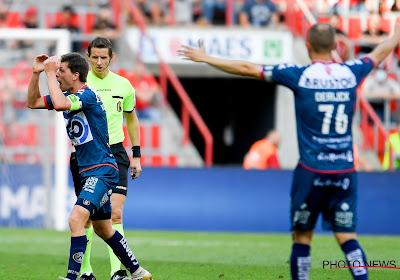 """Van der Bruggen doodeerlijk: """"Standard heeft dit niet gestolen"""""""