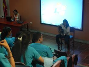Photo: Día del Fonoaudiólogo