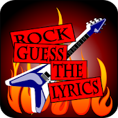 Guess Rock Songs the lyrics