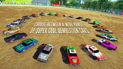 Demolition Derby Car Crash: Real Stunt Racer 2020  screenshots 8