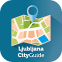 Ljubljana City Guide icon