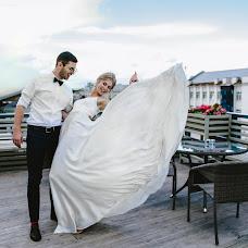 Wedding photographer Anna Baranova (FocuStudio). Photo of 07.12.2018