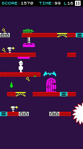 Code Triche ZX House Attack APK MOD screenshots 2