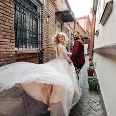 ช่างภาพงานแต่งงาน Svetlana Carkova (tsarkovy) ภาพเมื่อ 13.05.2018