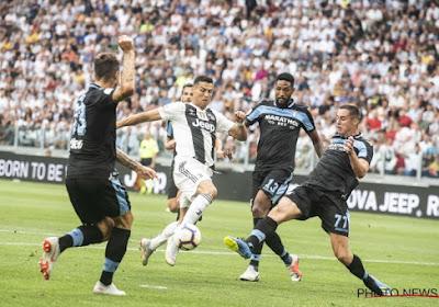 ? Cristiano Ronaldo blijft ook na thuisdebuut wachten op openingsdoelpunt, maar helpt Juve met assist wel aan 6 op 6