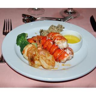 Shrimp Fantasies