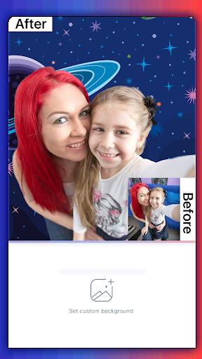 Teleport - Auto Background Change screenshot 3