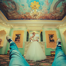 Wedding photographer Rustam Mullagaliev (89050383257). Photo of 14.11.2013