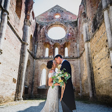 Wedding photographer Anthony Argentieri (argentierifotog). Photo of 21.07.2017