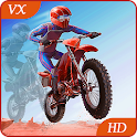 Motorcycle Stick Pro icon