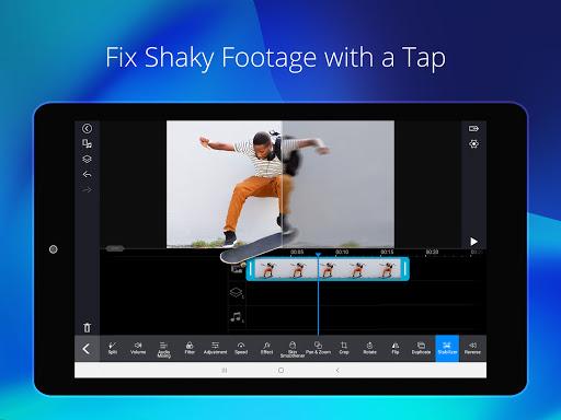 PowerDirector - Video Editor App, Best Video Maker 7.2.0 Screenshots 15