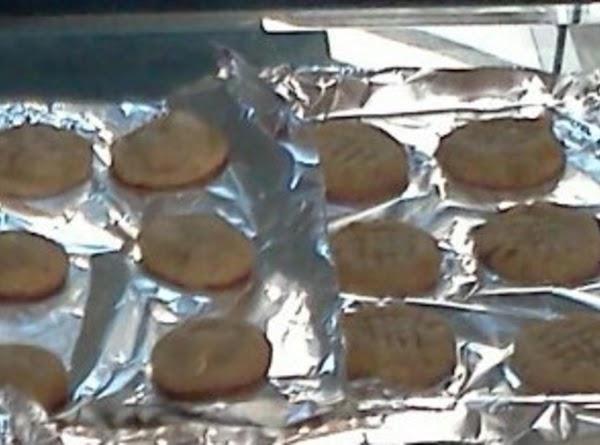 Easiest Darn Pb Cookies, Ever! Recipe