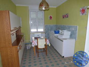 maison à Maizières-lès-Vic (57)
