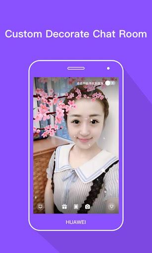 Tiki-Heyuff0c Younguff0c Let's Video Chat 1.27.12 screenshots 3