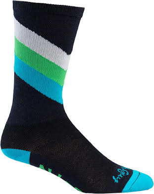 All-City Interstellar Wool Sock alternate image 2