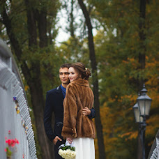Wedding photographer Igor Schedryy (shedriy). Photo of 14.11.2017