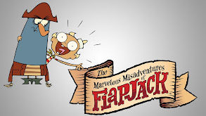 The Marvelous Misadventures of Flapjack thumbnail